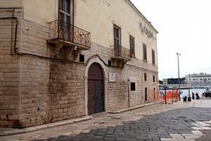 Palazzo Gadaleta a Trani
