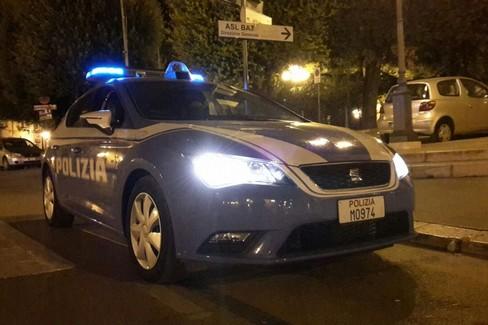 Rapine a furgoni portavalori, cinque arresti. Operazione della Polizia