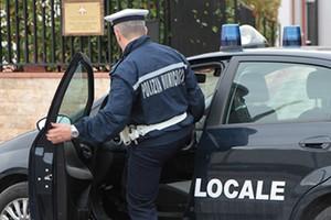 Polizia Locale di Trani