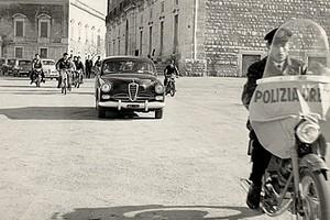 Storia della Polizia Locale di Trani