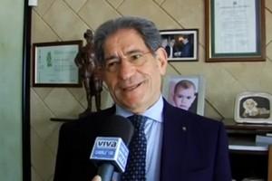 Cav. Giovanni Pomarico - Presidente Megamark