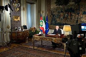 presidente repubblica napolitano