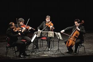 Quartetto Archi Milano