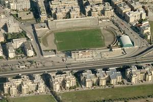 Quartiere Stadio Trani