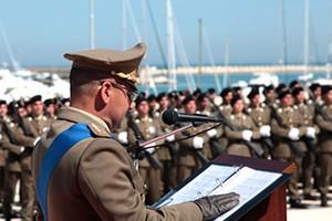 IX Reggimento Fanteria Bari