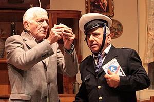 Rino Franco ed Enzo Guacci