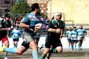 Rugby - Draghi Trani