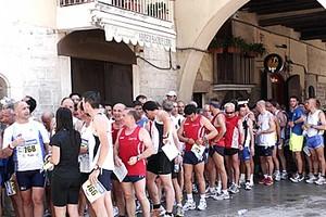 Running, maratona Vivi Barletta
