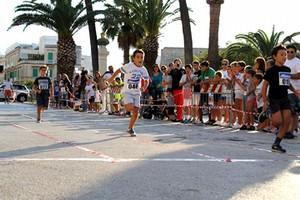 Running together - Atletica Polisportiva Trani
