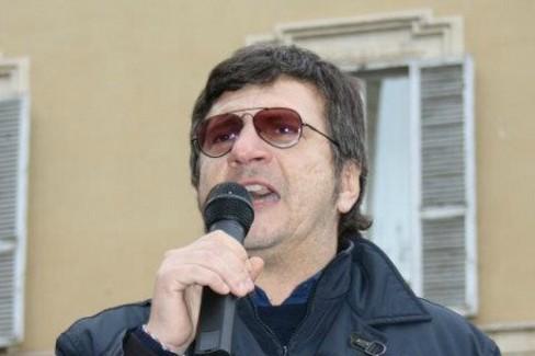 Fabio Sabbatani Schiuma, segretario nazionale di Riva Destra