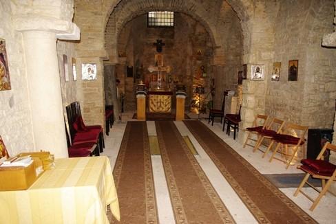 Chiesa San Martino, rinnovata della concessione alla parrocchia ortodossa rumena
