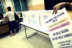 Scrutinio Elezioni 1