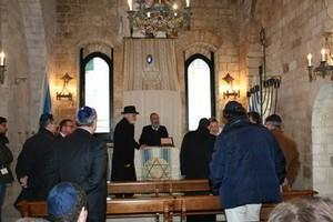 Sinagoga Scolanova