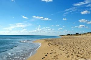 Spiaggia e mare