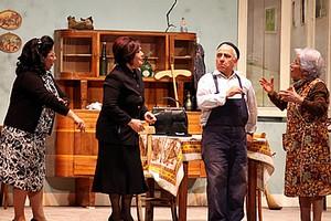 Teatro Trani, Enzo Guacci