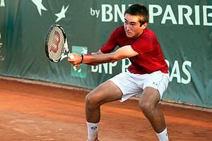 Tennis Coppa Devis