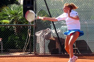 Tennis, Reina Cup a Trani