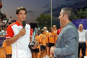 tennis tranicup