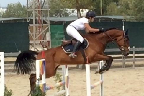 Equitazione Ilaria Carrozza