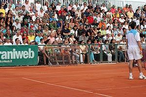 TraniCup - Internazionali di Tennis