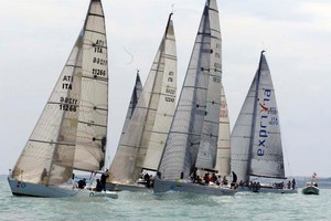 Vela Trani Cup Lega navale