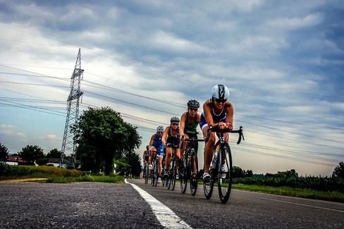 Trani Triathlon Sprint
