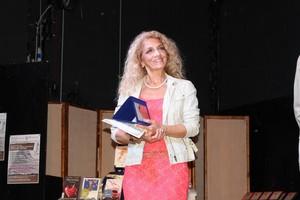 Pianeta Donna: Maria Giuseppina Pagnotta