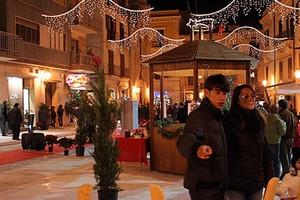 Via San Giorgio a Natale 2009