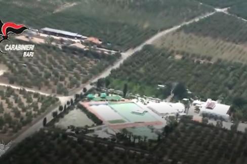 Andria. Sequestrato il patrimonio di Giuseppe Stallone: l'operazione dei Carabinieri