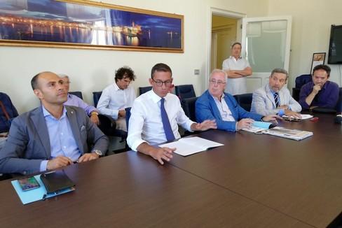 Legalità negli appalti pubblici, l'intervista al sindaco Bottaro