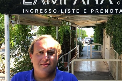 Il consigliere Lima sul caso Lampara
