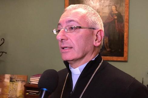 Video intervista a Monsignor Leonardo D'Ascenzo