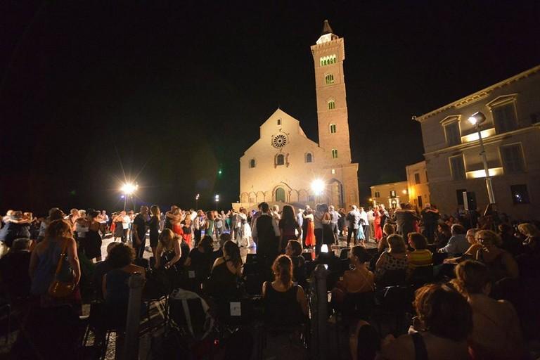 Festival del tango Trani