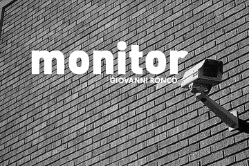 Monitor - Giovanni Ronco