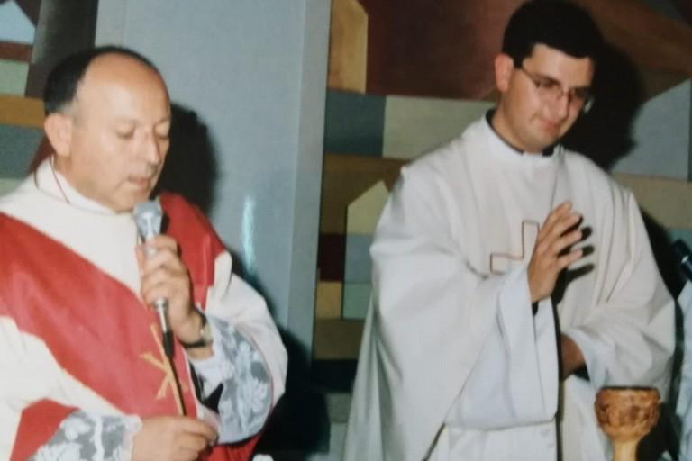 monsignor Giannotti