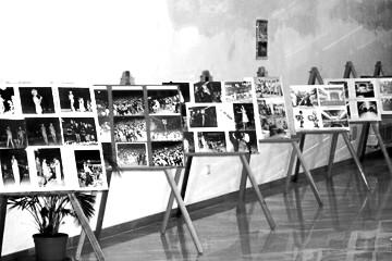 Mostra foto storiche di Trani