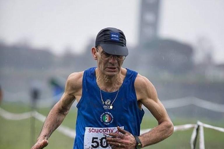 Corri Puglia, malore per un atleta tranese a Putignano