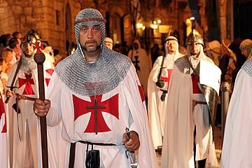 Notte dei Templari a Trani
