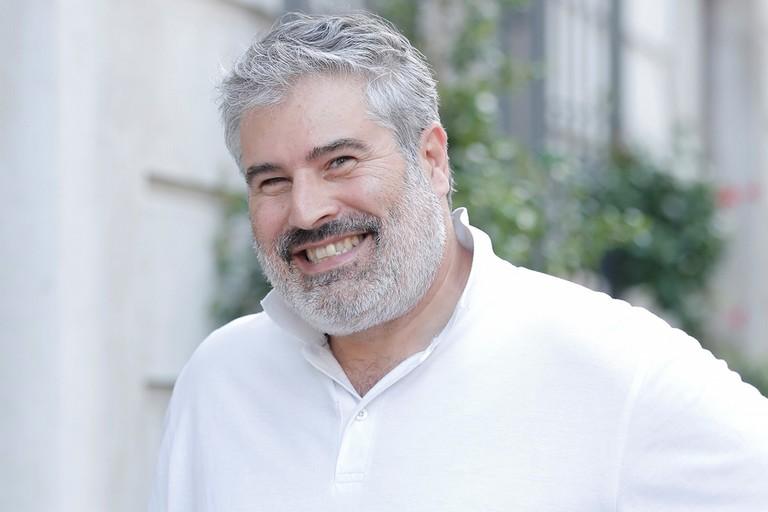 Paolo Nugnes