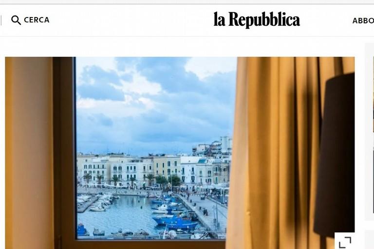 Ognissanti su Repubblica