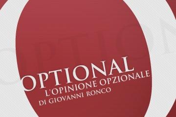 Optional - L'opinione opzionale di Giovanni Ronco