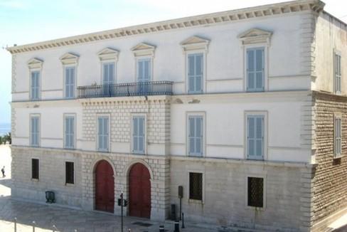 Palazzo Curia
