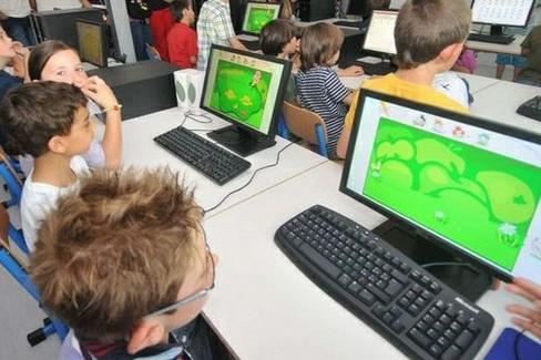 computer bambini