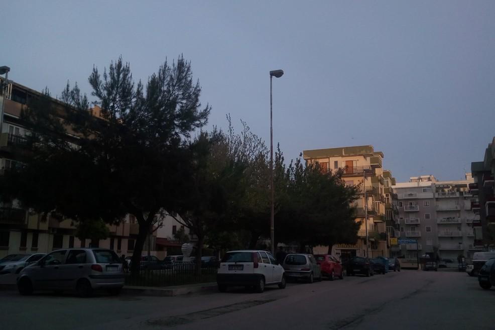 Piazza Cezza