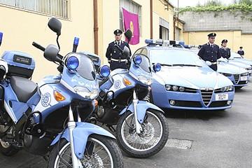 Polizia - Commissariato di Trani