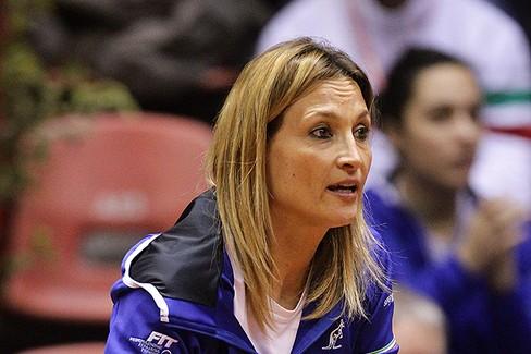 Tathiana Garbin
