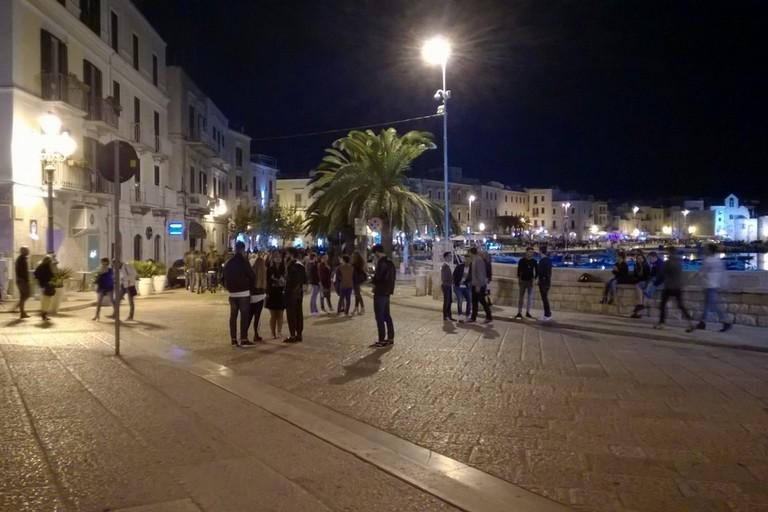 Porto, sicurezza dopo l'omicidio Zanni