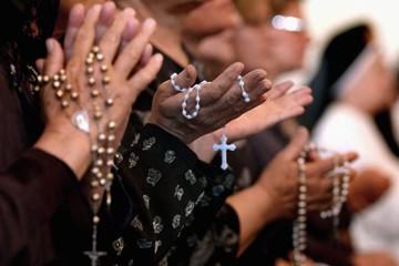 Preghiere Chiesa Messa