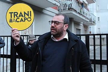 Antonio Procacci #traniacapo