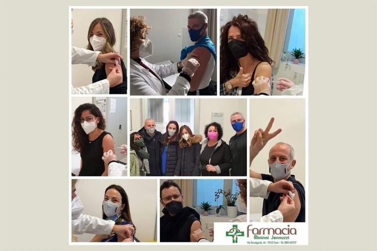 Farmacia Mininni Jannuzzi